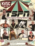 POSTER: 2014 - TSPN: Trivia Sports Playing Network
