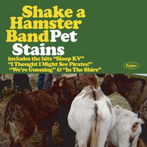 Shake a Hamster Band